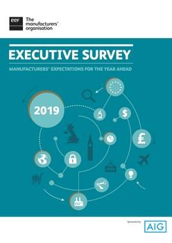 The EEF/AIG Annual Senior Executive Survey