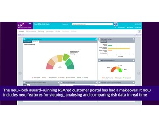 RSA unveils major upgrades to risk management customer portal