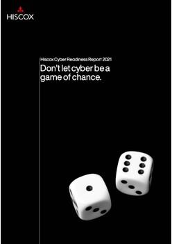 Hiscox Cyber Readiness Report 2021