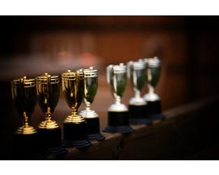 Innovation Awards for Solution Providers