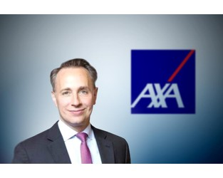Axa XL: Buberl says refocused division set to show 'fruit of its transformation'