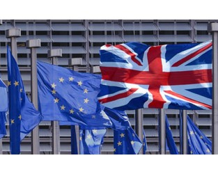 Brexit: UK risk profession must strengthen ties with Europe
