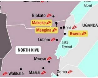 Civil War Drives the Spread of Ebola
