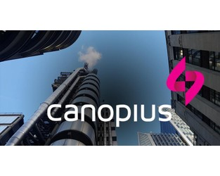 Canopius launches algorithmic platform Vave as MGA