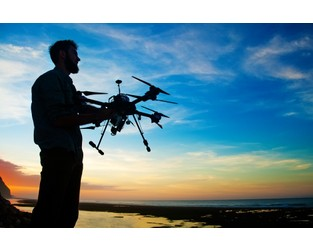 FAA Hit for New Delay in Remote Drone Tracking Program