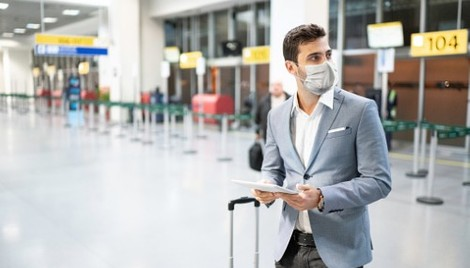 Business travellers suggest COVID-19 has hurt their effectiveness – report - Insurance Business