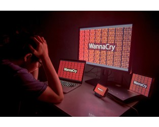 Ransomware cyber attack infects systems in 100 countries