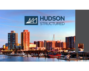 Hudson Structured seeks buyout options for Blackstone equity stake