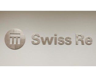 Swiss Re expects consolidation of reinsurance industry  - Reuters