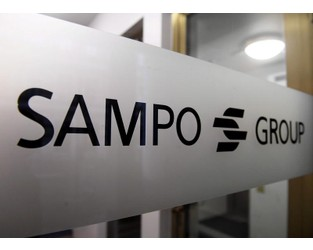 Finland's Sampo says has all approvals for Hastings deal - Reuters