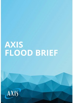 AXIS Flood Brief