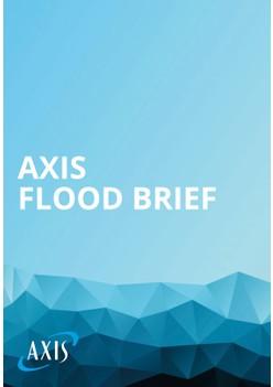 AXIS Flood Brief