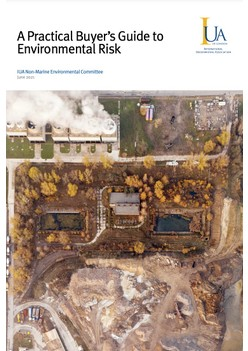 A Practical Buyer's Guide to Environmental Risk