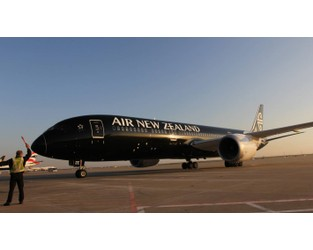 Air New Zealand international services in turmoil as Dreamliner engine issues drag on - Stuff