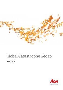 Global Catastrophe Recap - June 2020