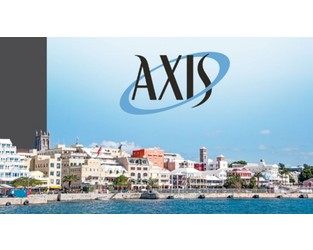 Axis parts ways with four property underwriters