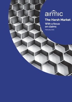 The Harsh Market:  With a focus on claims