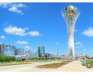 Willis Towers Watson targets Kazakhstan market growth through new operation