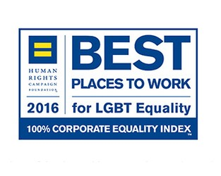 AIG Receives 100% Ranking on Corporate Equality Index