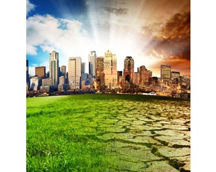 Hotter cities by 2050 will hit productivity and supply chains, warns Verisk report