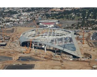 Billionaires Steve Ballmer and James Dolan in Fight Over $1 Billion Arena - Bloomberg