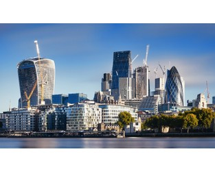 London property D&F rates surge amid US domestic scale-back