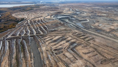 Large reinsurer to stop writing oil sands business: Memo - Canadian Underwriter
