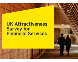 UK Attractiveness for Financial Services Investors 2019