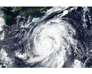 Super Typhoon Hagibis: Will It Weaken by the Weekend?
