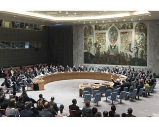 EU Implements New Sanctions against DPRK - World Maritime News