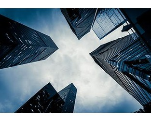 Financial services sector pessimism rises as growth falls