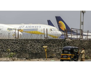 Jet Airways' demise may be a reflection of corporate India - The National