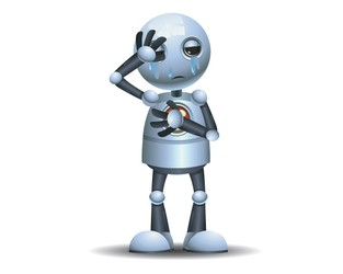 Will Emotion AI Make Human P/C Claims Adjusters Obsolete?