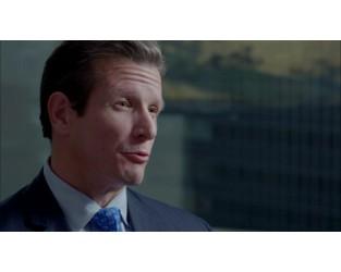 Robert Schimek, Chief Executive Officer, Commercial, AIG