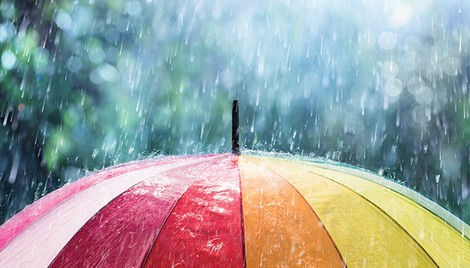 Insurers Count Cost of UK's Wet Weather