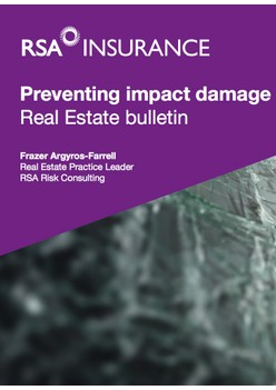 Preventing impact damage: Real Estate bulletin