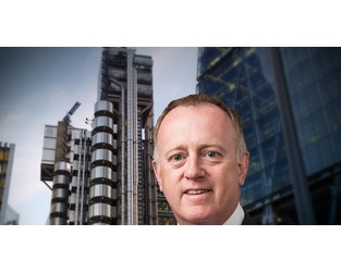 Lloyd's expects to sign off 13% increase in capacity on 2021 business plans