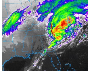 CAT-i Bulletin: Hurricane Zeta