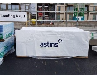 Astins' creditors braced to see little of missing £12m returned - Building