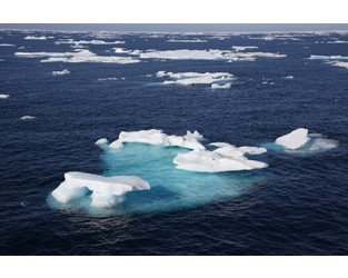 Climate Change Hitting Top U.S. Fishery in the Arctic, NOAA Report Says – gCaptain