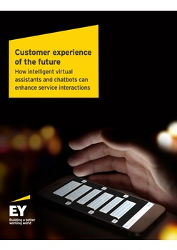Customer experience of the future: How intelligent virtual assistants and chatbots can enhance service interactions