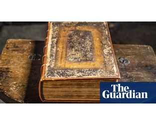 Home of one of first Bibles printed in Welsh saved from flood risk - The Guardian