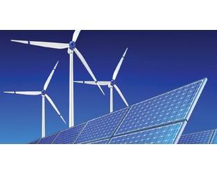 Climate change to transform renewable risk landscape