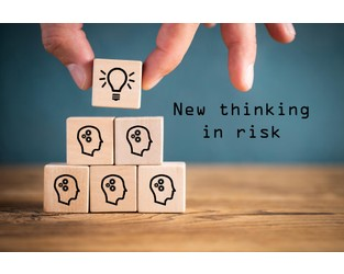 Rethink your risk models to leverage a competitive edge