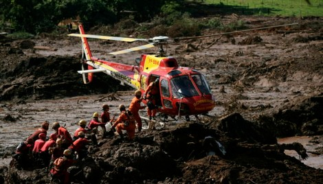 Brazil Judge Orders Vale to Pay Damages to Families of Victims of 2019 Mining Disaster