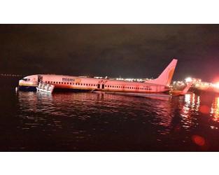 Miami Air loss worth $51mn hits aviation market