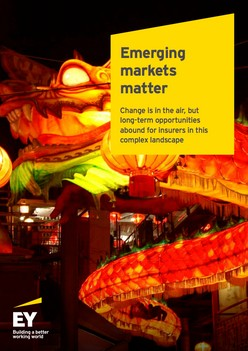 Emerging markets matter