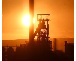 Tata Steel to Cut 3,000 Jobs as Crisis Rips Through Europe - Bloomberg