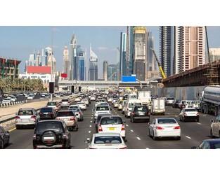 UAE: Auto insurance premiums decline