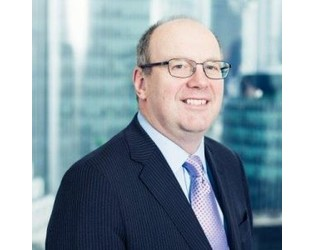 London Insurance Market looking to expand international trade relationships, says IUA